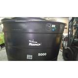 Tanque De Agua 5000 Litros Resinca