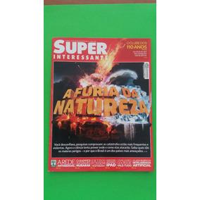 Revista Superinteressante - A Fúria Da Natureza