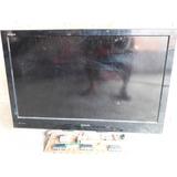 Vendo A Tela Da Tv Toshiba 40rv700fda Ou Compro A Placa Font