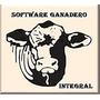 Software Ganadero Integral (bovinos Y Búfalos) V-400