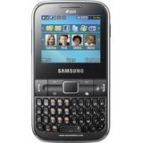 Celular Samsung Blackberry Chat 335 Conserto Fica Em 50,00