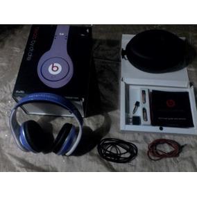 Audifonos Beats By Dr.dre Studio Monster