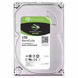 Disco Duro Seagate St1000dm010, 1000 Gb (1 Tb)