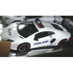 Patrulla Escala1:12 Bugatti Ö Ferrari Radiocontrol Recargab