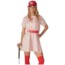 Un Equipo Muy Especial Rockford Peaches Baseball Aagpbl Par