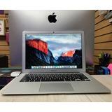 Macbook Air 2015 Core I5 13 Pulgadas Apple 4gb Ram 128 Ssd