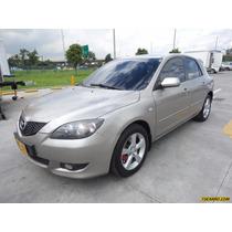 Mazda Mazda 3 Hb At 1600cc