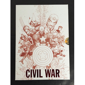 Cómic, Marvel, Imprescindibles-#01 Civil War. Ovni Press