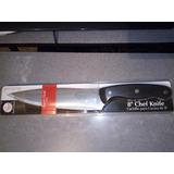 Cuchillo Smart Cook De 8 Cebollero