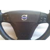 Volante Con Bolsa De Aire De Volvo S40 2004-2012