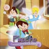 Pinocho: Con Peluche(libro Infantil Y Juvenil)