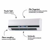 Calentador 7 Estufa De Pared Wh1000 Imaco C /control Remoto