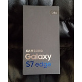 Oferta Samsung Galaxy S7 Edge 5.5 128gb 4gb + Gear Vr