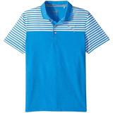 Polo Puma Golf Dri Cell - Tamanho Xl Junior - Easy Golf