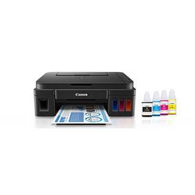 Impresora Canon Pixma G2100 Multifuncional Inc Iva