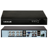 Dvr 8 Canais Full Hd Multi 5 In 1 Vexus Vs 6008