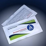 Dynarex Ungüento Antibiótico Bacitricina (50 Sobres)
