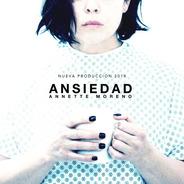 Annette Moreno - Ansiedad Cd Original