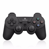 Gamepad Inalámbrico Enkore Pc Ps2 Ps3 Laptop Usb 2.4ghz