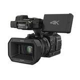 Videocamara 20x Zoom Panasonic Hc-x1000 4k-60p/50p