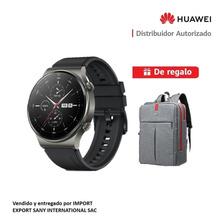 Huawei Smartwatch Gt2 Pro Sport Edition + Mochila