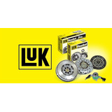 Clutch Escort 1.9l, Gl,gt,lx Ford Luk 94-96