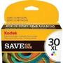 Cartucho Kodak 30 Xl Color Esp C110 C310 2150 Tinta Original