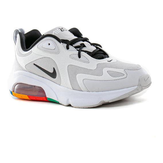 Zapatillas Air Max 200 Nike Blast Tienda Oficial