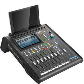 Mesa Digital Studiomaster Digilive 16 Canais - C\ Nota Fisca