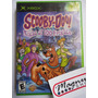 Scooby Doo Night Of 100 Frights Para Xbox Clasico Completo
