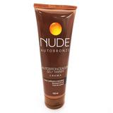 Autobronceador En Crema Nude