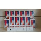 Apple Iphone X 64gb Preto Anatel Lacrado