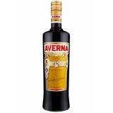 Averna Amaro Siciliano Italiano - Trescubiertos