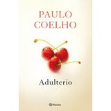 Libro Adulterio De Paulo Coelho