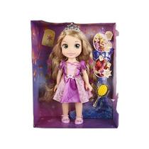 Princesa Rapunzel Disney Peinados Mágicos! Ingles Y Español
