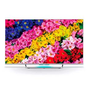 Smart Tv Led 55 3d Fhd Sony Kdl-55w805c