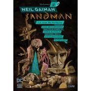 Dc Biblioteca Sandman Vol 2: La Casa De Muñecas Ovni Press