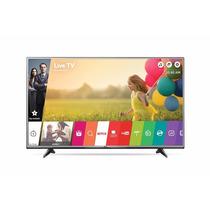Led Lg Smart Tv 50 4k Webos 3.0 Hdr Pro, Color Prime Plus