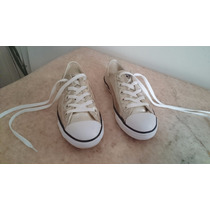 Zapatillas Marca Converse