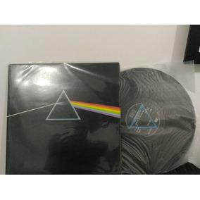 Pink Floyd - Uk 1973 (original) The Dark Side Of The Moon