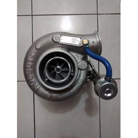 Turbina Holset - Vw Titan 18.310 Motor 6ct 8.3 Maxton