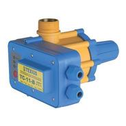 Pressostato Tc-11 220v P/ Água Quente - Texius