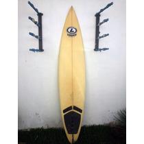 Tabla De Surf Tipo Gun Linden Seminueva! Quillas Fijas!!