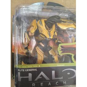 Halo Reach Elite General