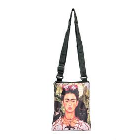 Bolsa Mexicana Transversal Frida Kahlo