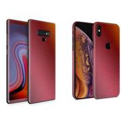 Skin Volcanic Flare Apple Samsung Huawei Lg Sony Xiaomi Etc
