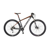 Bicicleta Scott Scale 990 Mountain Bike Rodado: 29