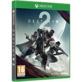 Destiny 2 - Xbox One Fisico Nuevo Sellado