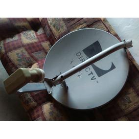 Antena Directv + Lnb