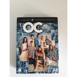 Série The Oc - 2ª Segunda Temporada Comple - Box - Luva